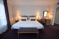 Deluxe Executive Room