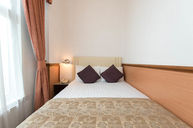 Deluxe Executive Single Room