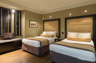 Deluxe Guest Room - Two Beds
