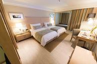 Deluxe Hillside Twin Room