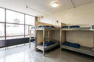 18 Person Dormitory
