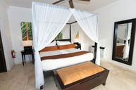 Deluxe King Room with Plunge Pool