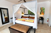 Deluxe King Room with Plunge Pool 2