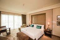 Deluxe Mangroves Room