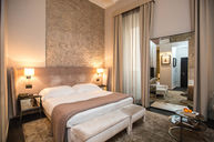 Deluxe Matrimonial Room