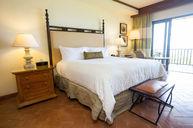 Deluxe Oceanfront Guest Room