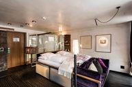 Deluxe Matterhorn Room