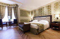 Deluxe New Style Double Room