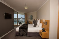 1-Bedroom Harbour View Apartment