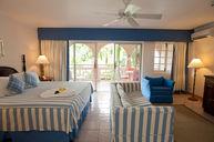 Deluxe Ocean Veranda Suite