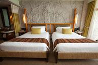 Deluxe Ocean View Twin Room