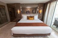 Deluxe Ocean Vista Room