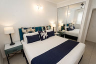 Deluxe One-Bedroom