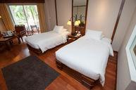 Deluxe Premier Garden Twin Room