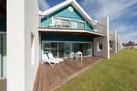 1 Bedroom Beach Villa