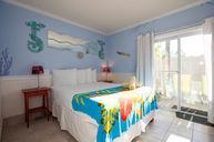 Deluxe Queen Bed Room