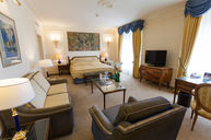 Deluxe Room Beau-Rivage