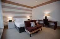 Deluxe Room #205