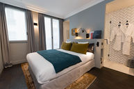 Deluxe Room A