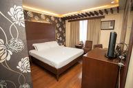 Deluxe Room Brown
