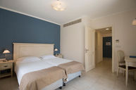 Deluxe Room (One Bedroom)