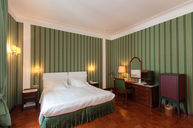 Deluxe Room (Green Decor)