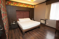 Deluxe Room Red