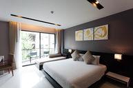 Deluxe Room (Standard Room)