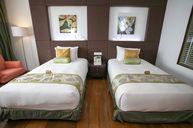 Deluxe Room Twin