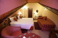 Deluxe Room with Chaise