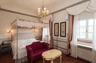 Deluxe Room (Verrazzano)