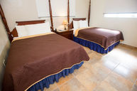 Deluxe Room with Two Queen Beds A