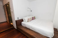 Deluxe Room with Skylight
