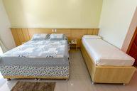 De Luxe Sea View Room