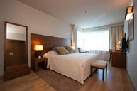 Deluxe Sea View Suite with Balcony