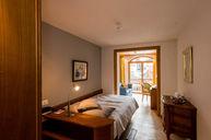 Deluxe Single Room with Matterhorn View