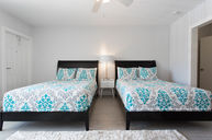 Deluxe Studio Superior with Two Double Beds
