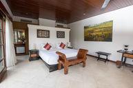 Deluxe Suite Garden Villa