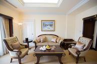 Deluxe Suite King Bed Room
