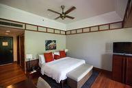 Deluxe Treetop Room