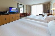 Deluxe Twin Room with Grand View