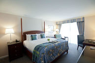 Deluxe Bermudiana Rooms