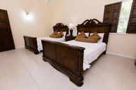 Deluxe Two-Bedroom Villa Suite