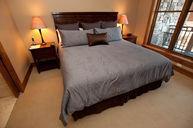 Big Horn Lodge One Bedroom
