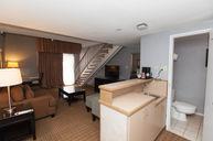 Bi-Level Loft Suite