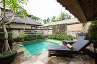 Deluxe Villa with Private Pool