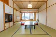 Delux Japanese Room