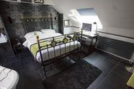 Design Room Top Floor with Bath Tub