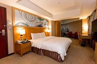 Delxue Double Room