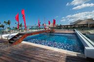 Diamond Club Mermaid Pool